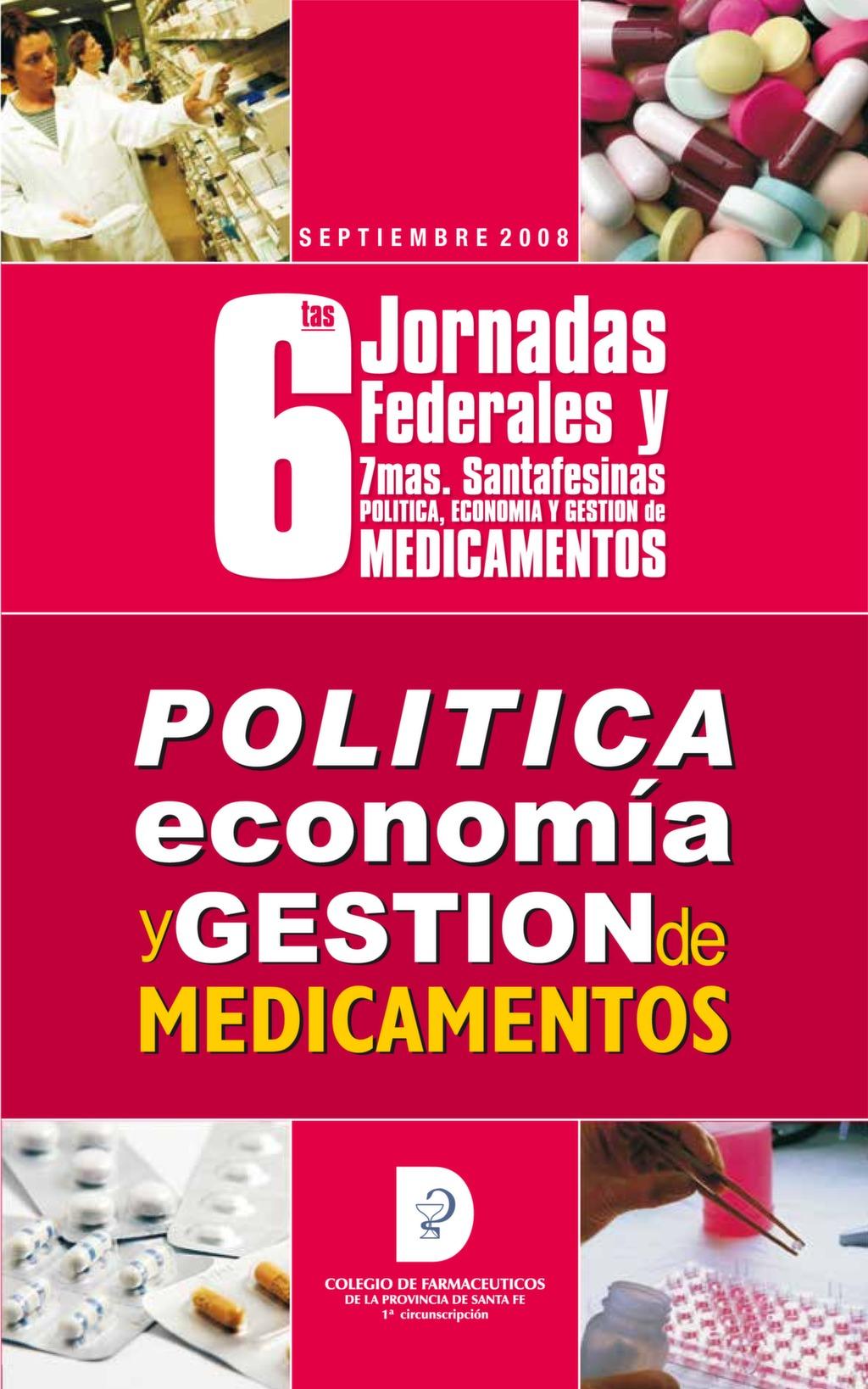 Jornadas 2008 Image