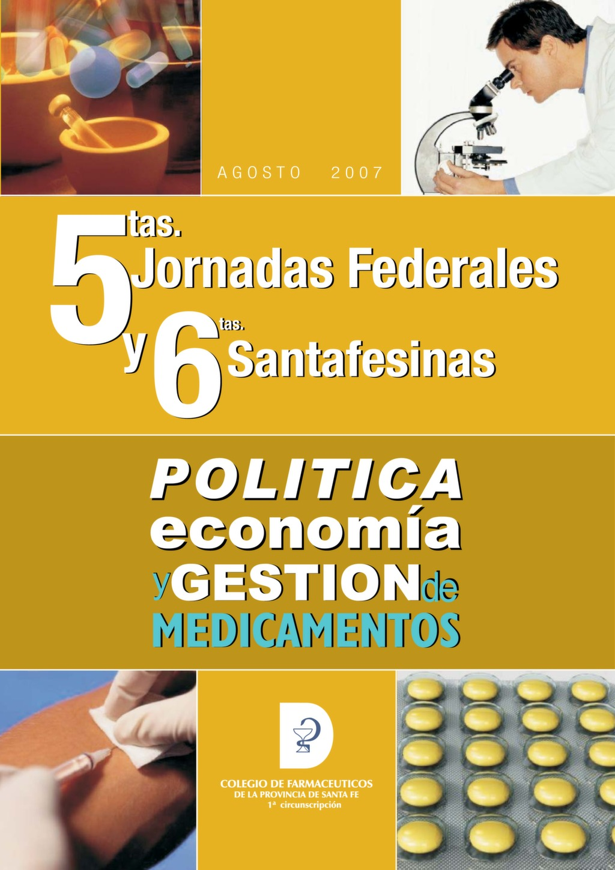 Jornadas 2007 Image