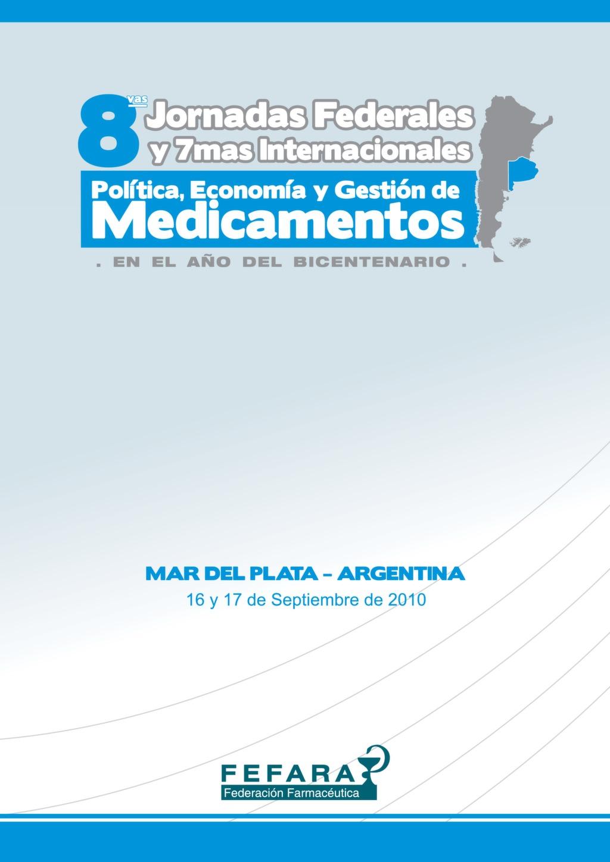 Jornadas 2010 Image