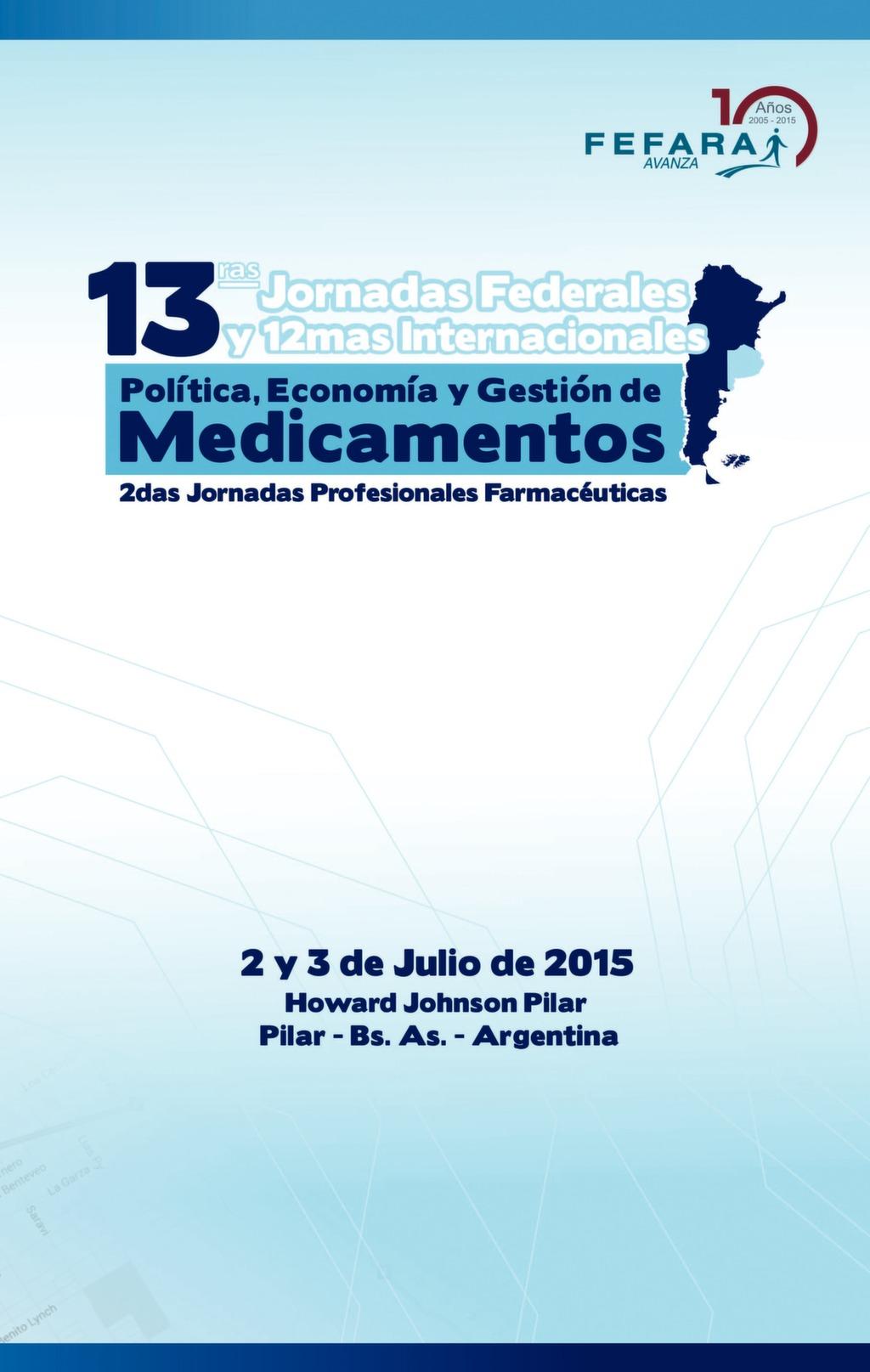 Jornadas año 2015 Image