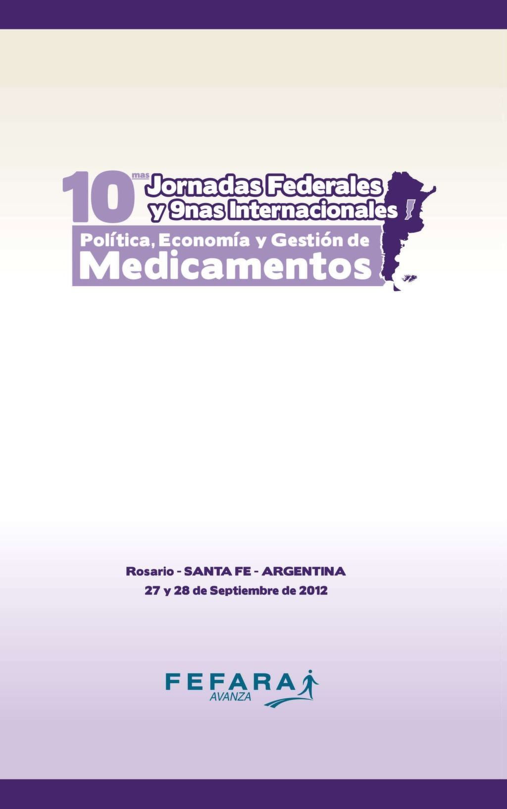 Jornadas año 2012 Image