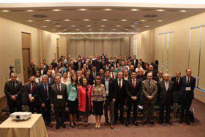 FEFARA en la Organización Iberoamericana de la Seguridad Social